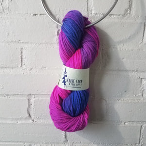 Harbor: The New Sound - Maine Yarn & Fiber Supply