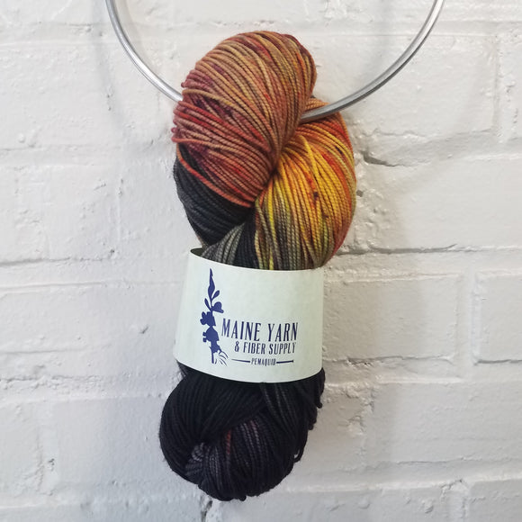 Pemaquid: Saturnalia - Maine Yarn & Fiber Supply