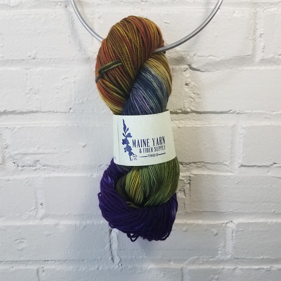 Pemaquid: Mt Kineo - Maine Yarn & Fiber Supply