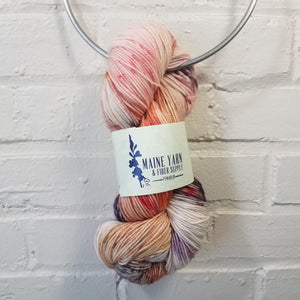 Pemaquid: Jazz Hands - Maine Yarn & Fiber Supply
