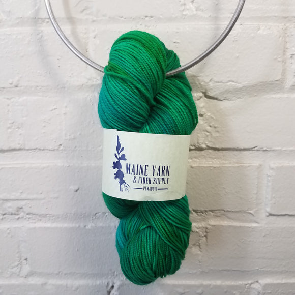 Pemaquid: Old Gregg - Maine Yarn & Fiber Supply