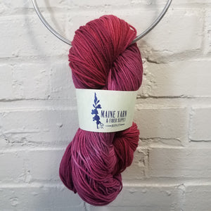 Queen City: Pele - Maine Yarn & Fiber Supply
