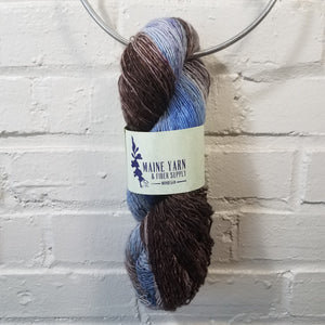 Monhegan: Nighthawk - Maine Yarn & Fiber Supply