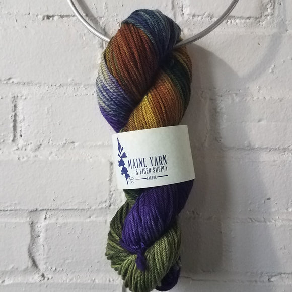 Harbor: Mt Kineo - Maine Yarn & Fiber Supply