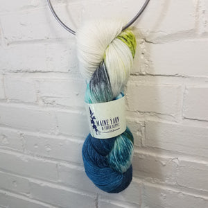 Casco: Mystic Mermaid - Maine Yarn & Fiber Supply