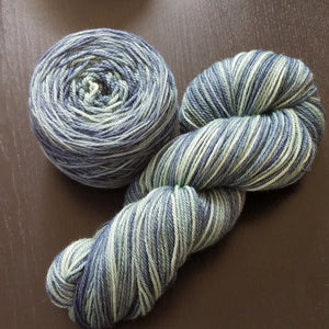 Kennebec: Echo Lake - Maine Yarn & Fiber Supply