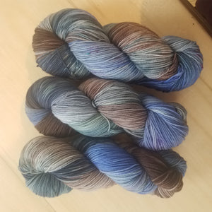 Pemaquid: Nighthawk - Maine Yarn & Fiber Supply