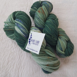 Allagash: Vineland - Maine Yarn & Fiber Supply