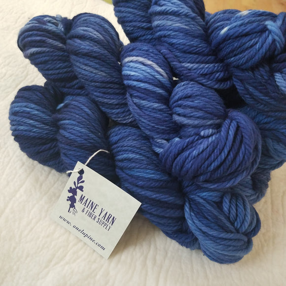 Allagash: Northern Nights - Maine Yarn & Fiber Supply