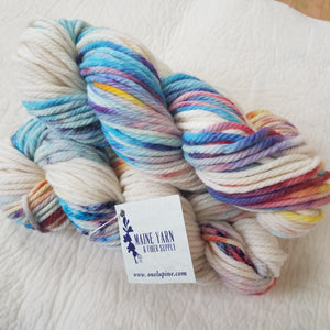 Allagash: Casey Jones - Maine Yarn & Fiber Supply