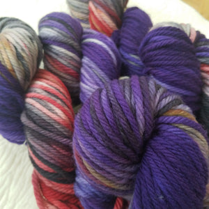 Allagash: Nasty Woman - Maine Yarn & Fiber Supply