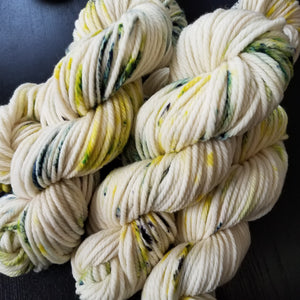 Allagash: Spirit Fingers - Maine Yarn & Fiber Supply