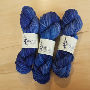Allagash: Quoddy Nights - Maine Yarn & Fiber Supply