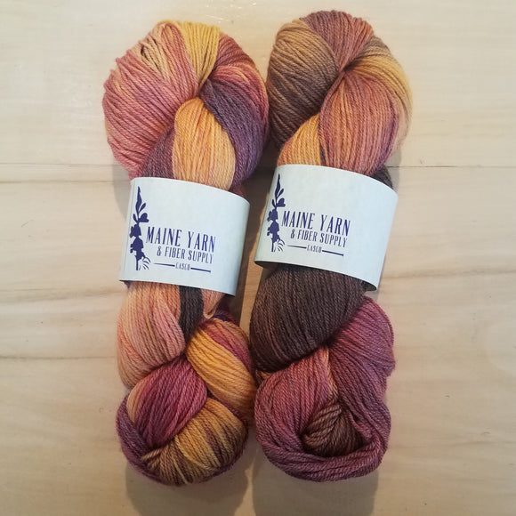 Casco: Just Peachy - Maine Yarn & Fiber Supply