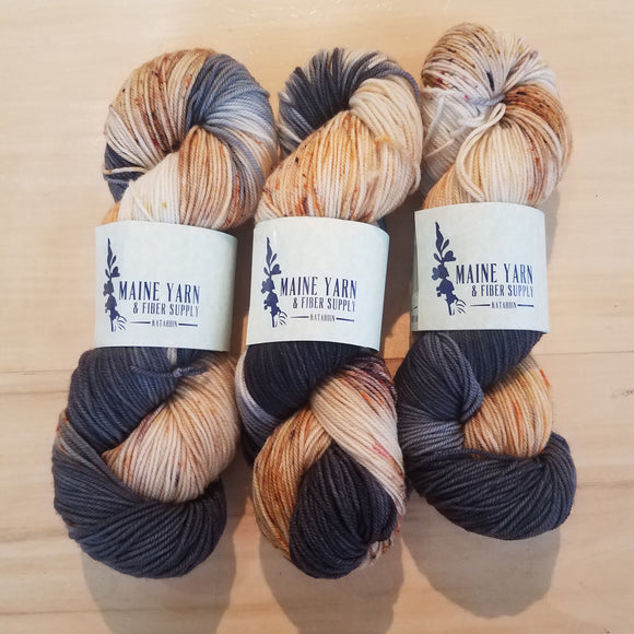 Katahdin: Diogenes Club - Maine Yarn & Fiber Supply