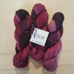 Katahdin: Crush - Maine Yarn & Fiber Supply