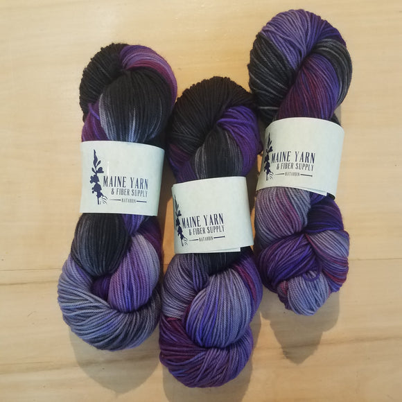 Katahdin: All Hail King Landon - Maine Yarn & Fiber Supply