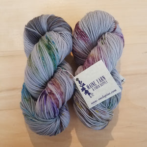 Queen City: Boomerang - Maine Yarn & Fiber Supply