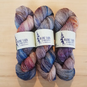 Monhegan: In a Mood - Maine Yarn & Fiber Supply