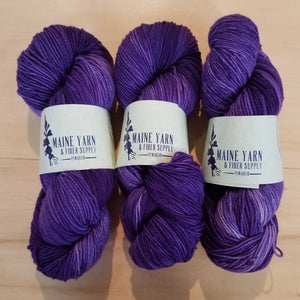 Pemaquid: Queen for a Day - Maine Yarn & Fiber Supply