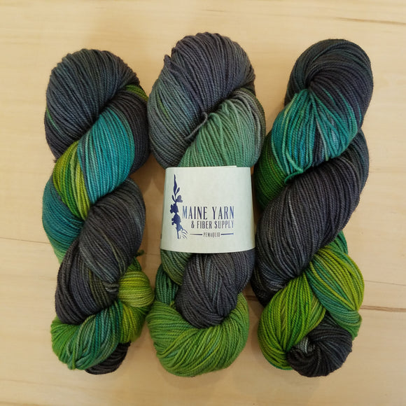 Pemaquid: Glare - Maine Yarn & Fiber Supply