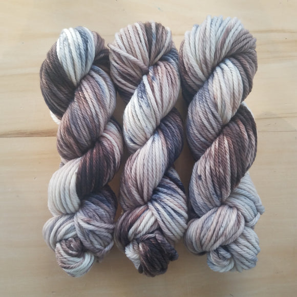 Allagash: Marble - Maine Yarn & Fiber Supply