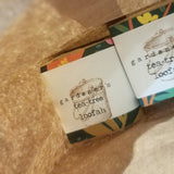 Gardener's Tea Tree Loofah Soap by Dr Dandelion