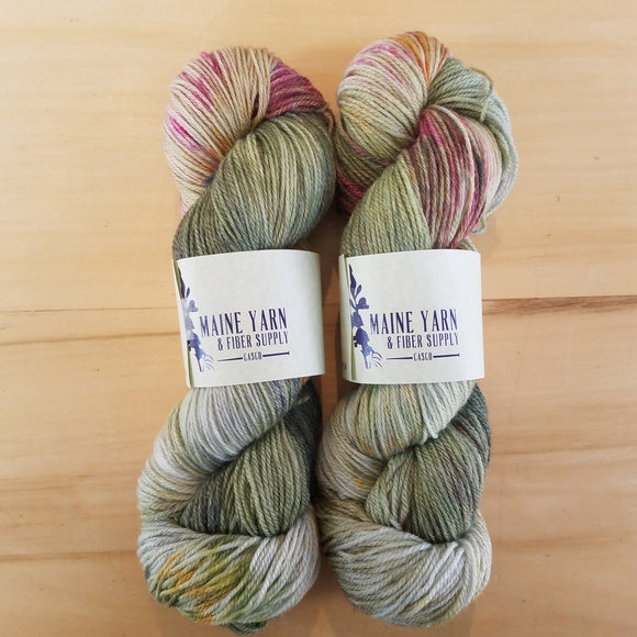 Casco: Amsterdam - Maine Yarn & Fiber Supply