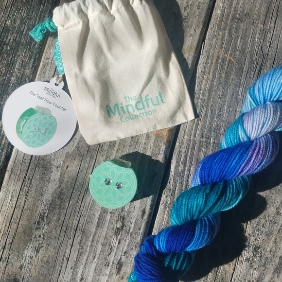 The Mindful Row Counter by Knitter's Pride