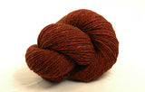 Alpaca Elegance by Green Mountain Spinnery: Rooibos