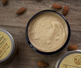 Almond Honey Sugar Scrub by Fabula Nebulae