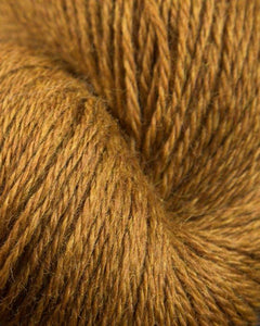 Heather Line from JaggerSpun: Amber
