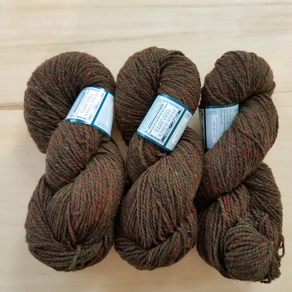 Peace Fleece Worsted: Ancient Fern - Maine Yarn & Fiber Supply