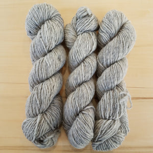 Mountain Mohair by Green Mountain Spinnery: Blizzard - Maine Yarn & Fiber Supply