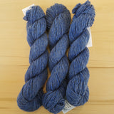 Mountain Mohair by Green Mountain Spinnery: Blue Gentian - Maine Yarn & Fiber Supply