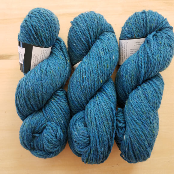 Peace Fleece Worsted: Blue Jay - Maine Yarn & Fiber Supply
