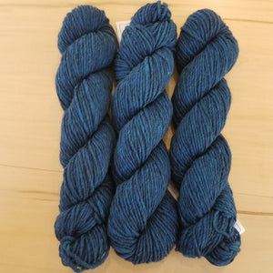 Mountain Mohair by Green Mountain Spinnery: Blueberry - Maine Yarn & Fiber Supply