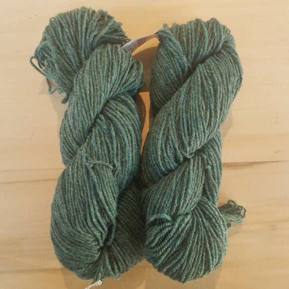 Briggs & Little Regal: Fir Green