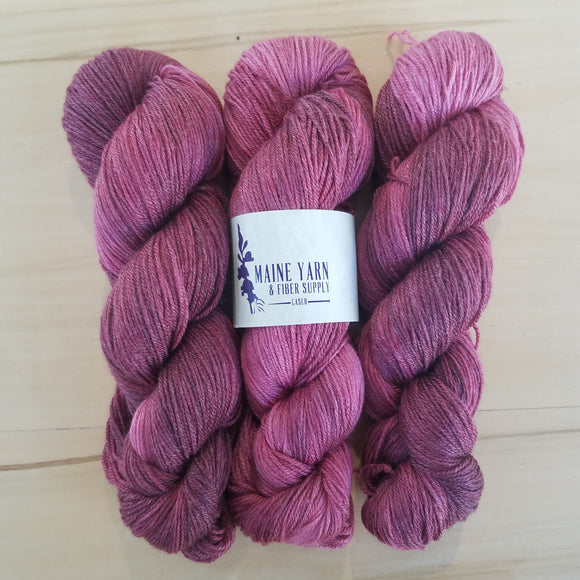 Casco: Cranberry - Maine Yarn & Fiber Supply
