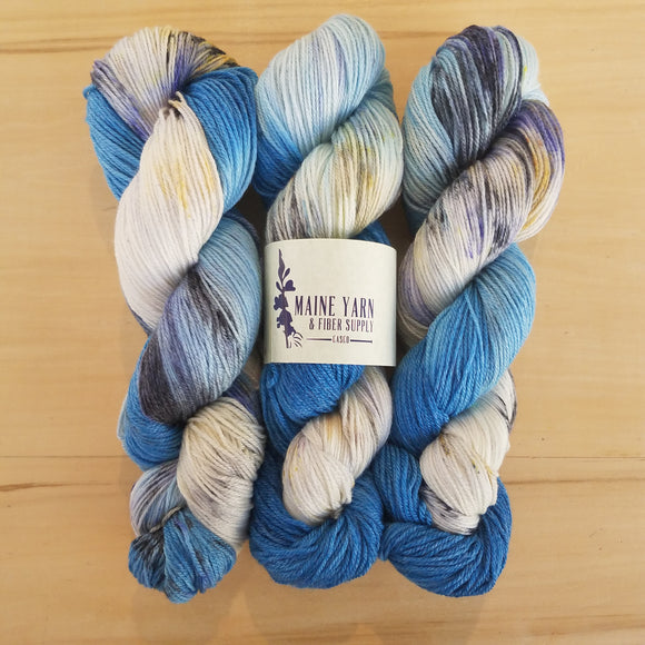 Casco: Mahi Mahi - Maine Yarn & Fiber Supply