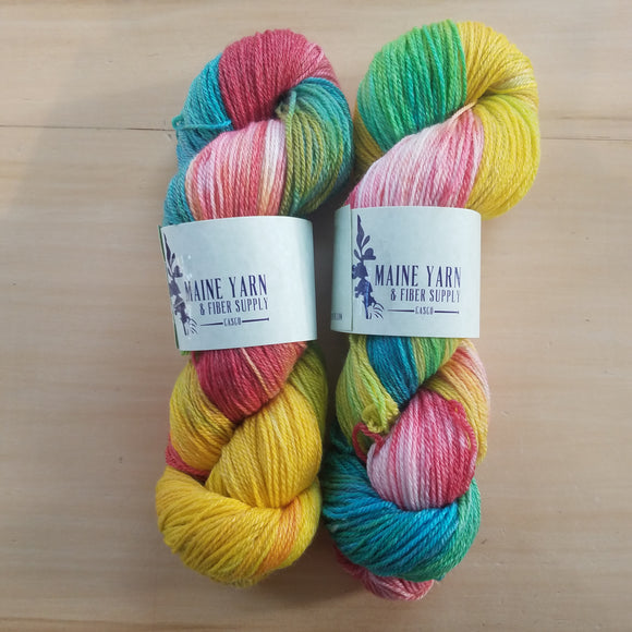 Casco: Nyan Shark - Maine Yarn & Fiber Supply