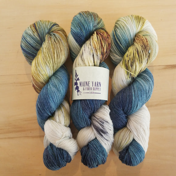 Casco: Stockholm - Maine Yarn & Fiber Supply