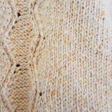 Peace Fleece Worsted: Chickie Masla - Maine Yarn & Fiber Supply