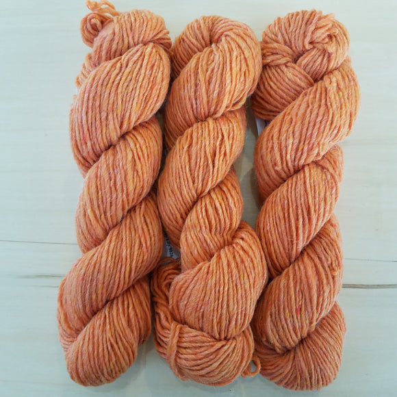 Mountain Mohair by Green Mountain Spinnery: Day Lily - Maine Yarn & Fiber Supply