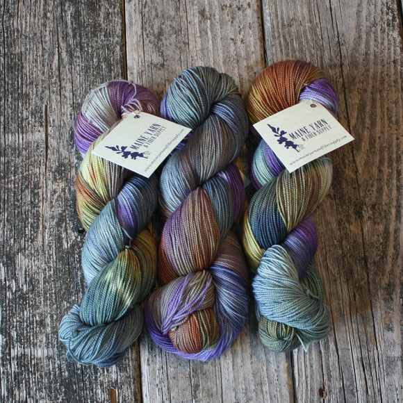 Eastport: Mt Kineo - Maine Yarn & Fiber Supply