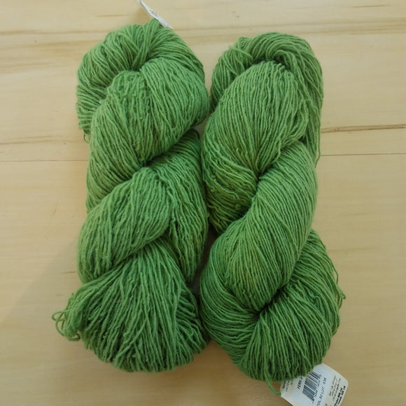 Briggs & Little Sport: Fern Green - Maine Yarn & Fiber Supply