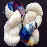 Pemaquid: Casey Jones - Maine Yarn & Fiber Supply