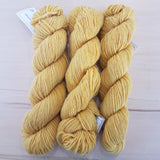 Mountain Mohair by Green Mountain Spinnery: Goldenrod - Maine Yarn & Fiber Supply