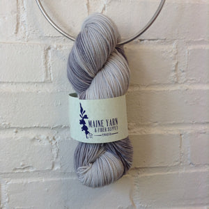 Pemaquid: Carbon - Maine Yarn & Fiber Supply
