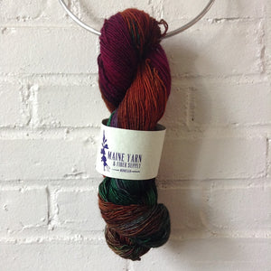 Monhegan: Dr. Mallard - Maine Yarn & Fiber Supply